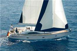 Bavaria 44 Vision